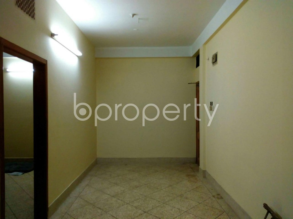 Image 1 - 2 Bed Apartment to Rent in A Gafur Road, Chattogram - 1724873