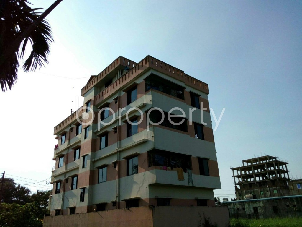 Image 1 - 2 Bed Apartment to Rent in A Gafur Road, Chattogram - 1724875