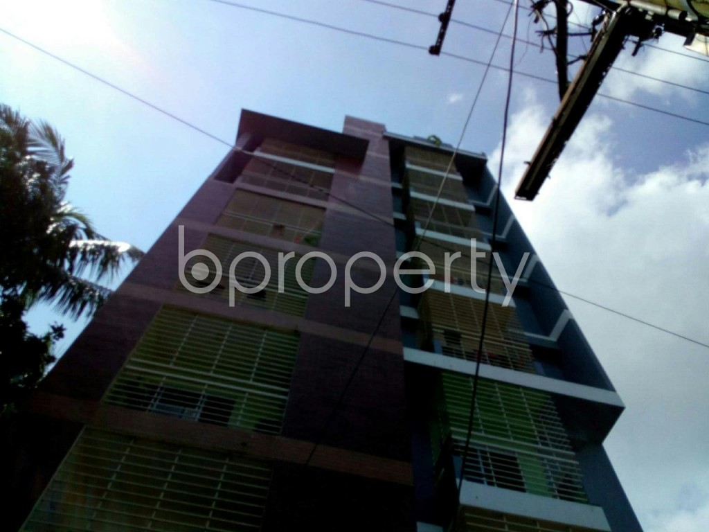 Image 1 - 2 Bed Apartment to Rent in A Gafur Road, Chattogram - 1724972