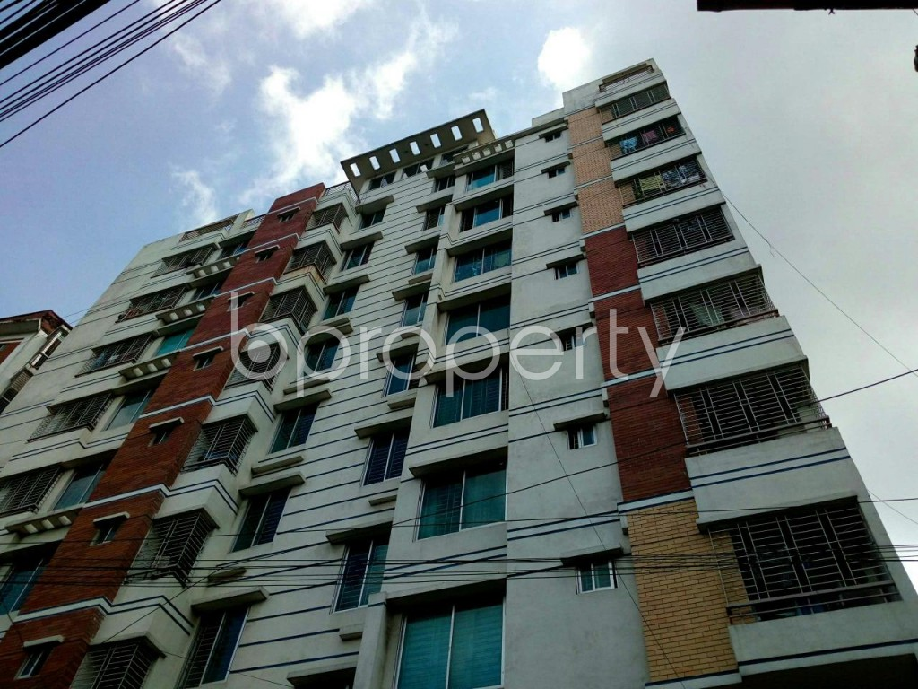 Image 1 - 3 Bed Apartment for Sale in Lal Khan Bazaar, Chattogram - 1725061