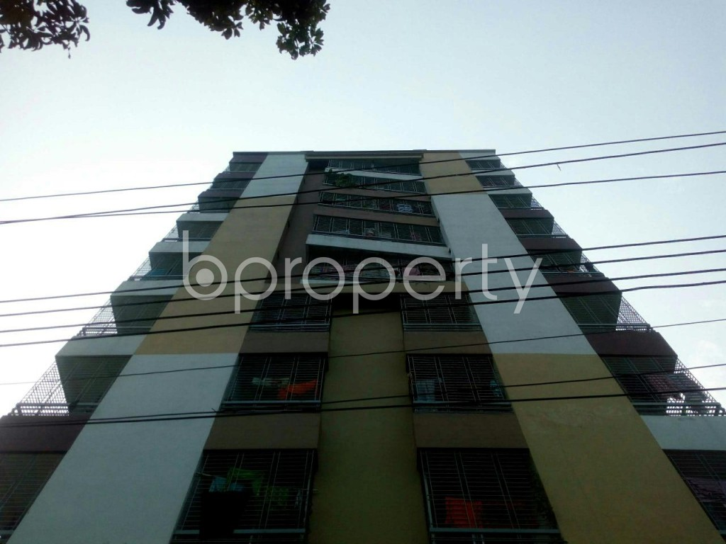 Image 1 - 3 Bed Apartment for Sale in Uttar Khan, Dhaka - 1725194
