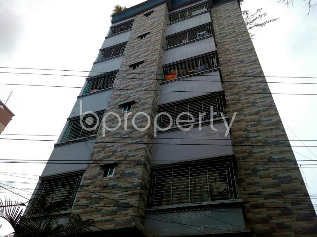 Image 1 - 3 Bed Apartment to Rent in Thakur Para, Cumilla - 1726655