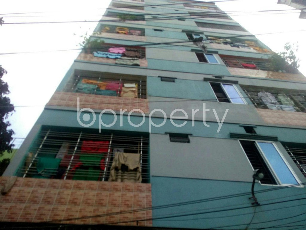 Image 1 - 2 Bed Apartment for Sale in Narayanganj, Narayanganj City - 1727408