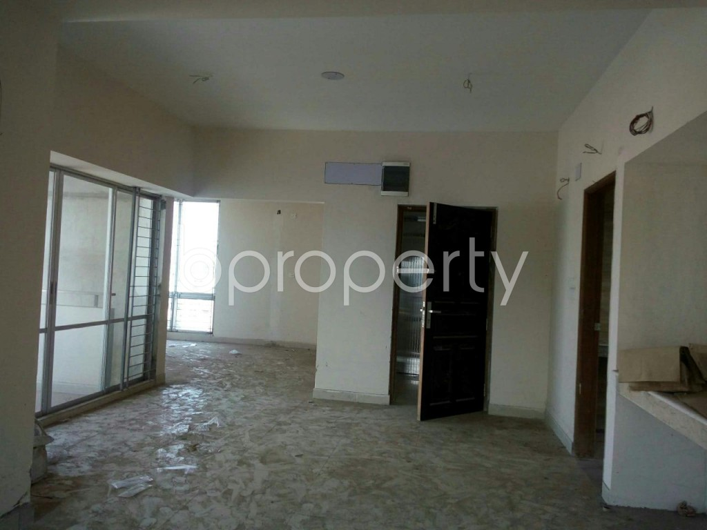 Image 1 - 3 Bed Apartment for Sale in Baridhara, Dhaka - 1727503