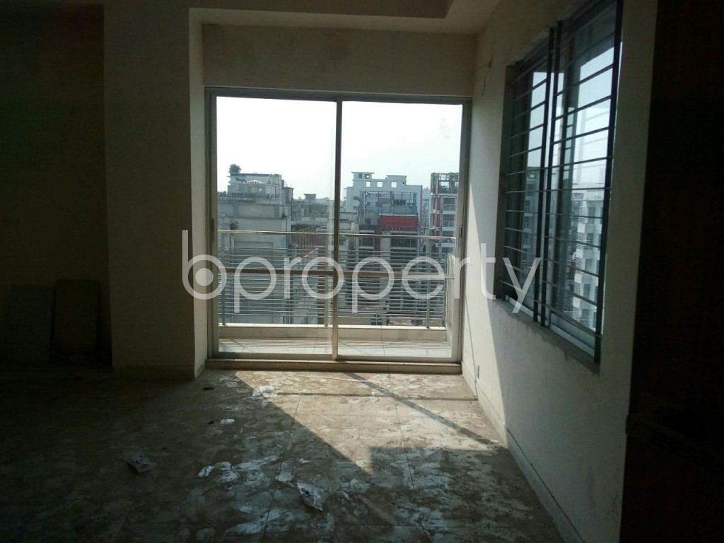 Image 1 - 3 Bed Apartment for Sale in Baridhara, Dhaka - 1727594