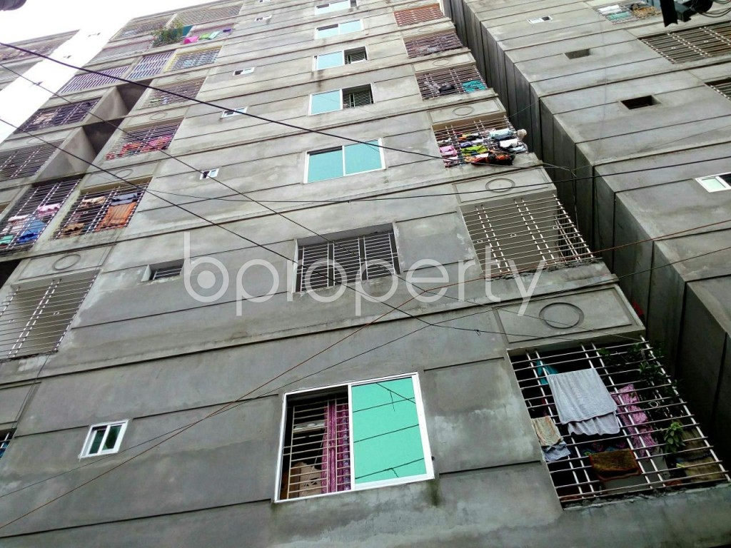Image 1 - 3 Bed Apartment for Sale in Narayanganj, Narayanganj City - 1727702