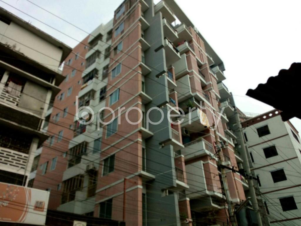 Image 1 - 3 Bed Apartment for Sale in Fatulla, Narayanganj City - 1728822