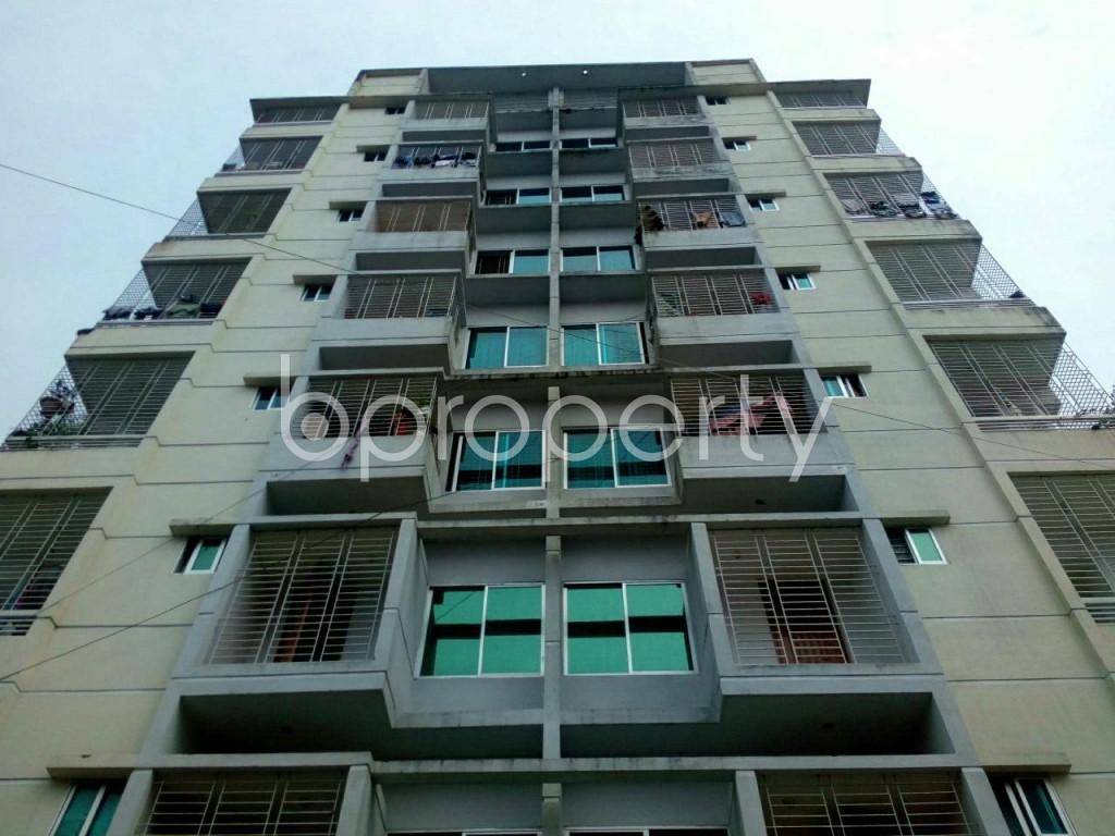 Image 1 - 2 Bed Apartment for Sale in Gazipur Sadar Upazila, Gazipur - 1728850