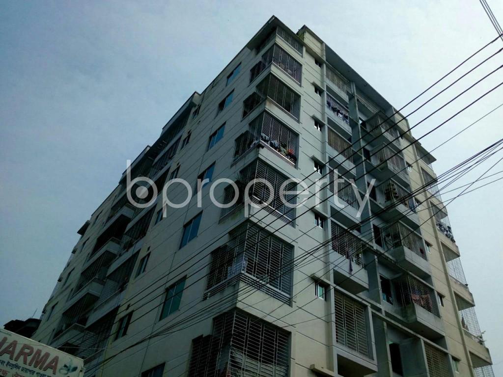 Image 1 - 2 Bed Apartment for Sale in Gazipur Sadar Upazila, Gazipur - 1728849