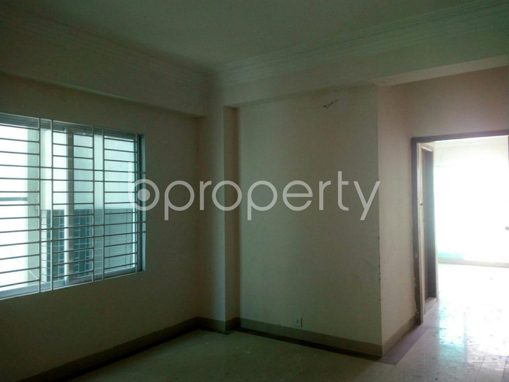 Image 1 - 3 Bed Apartment for Sale in Uttara, Dhaka - 1730798