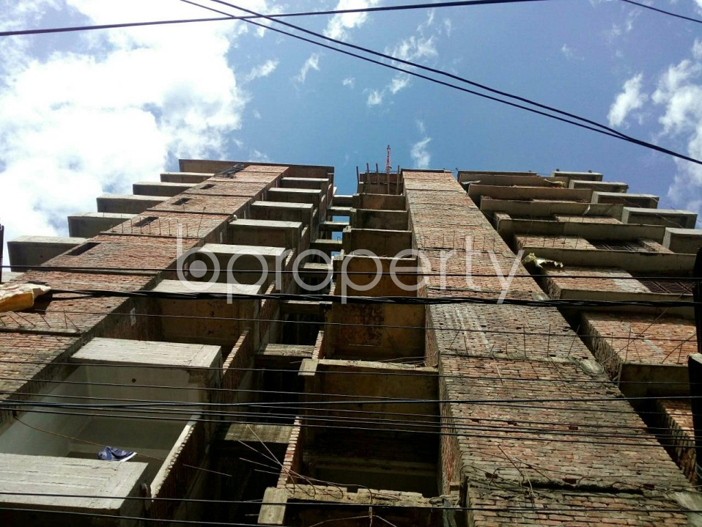 Image 1 - 3 Bed Apartment for Sale in 22 No. Enayet Bazaar Ward, Chattogram - 1731678