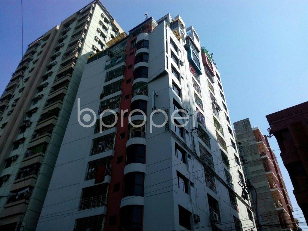 Image 1 - 3 Bed Apartment for Sale in Shegunbagicha, Dhaka - 1732569