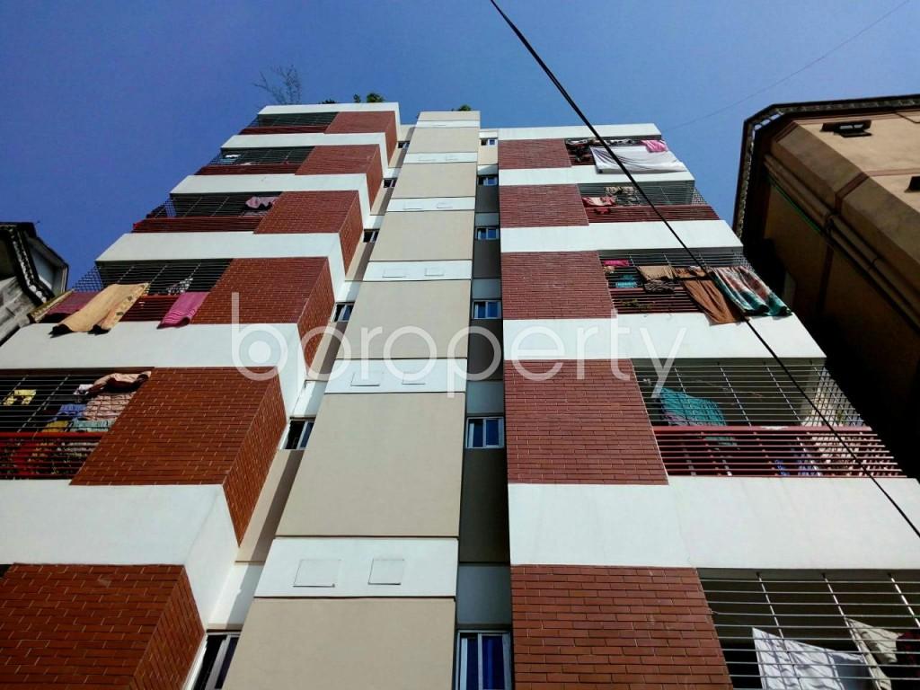 Image 1 - 2 Bed Apartment for Sale in Gazipur Sadar Upazila, Gazipur - 1733863