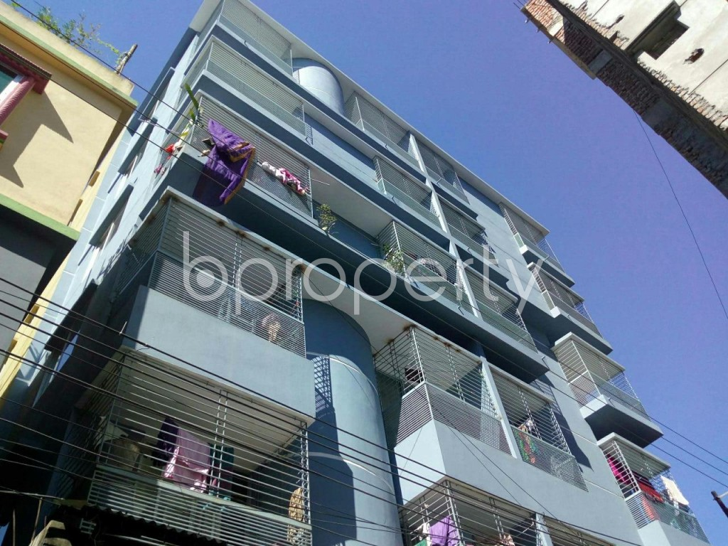 Image 1 - 3 Bed Apartment for Sale in Bagichagaon, Cumilla - 1734034