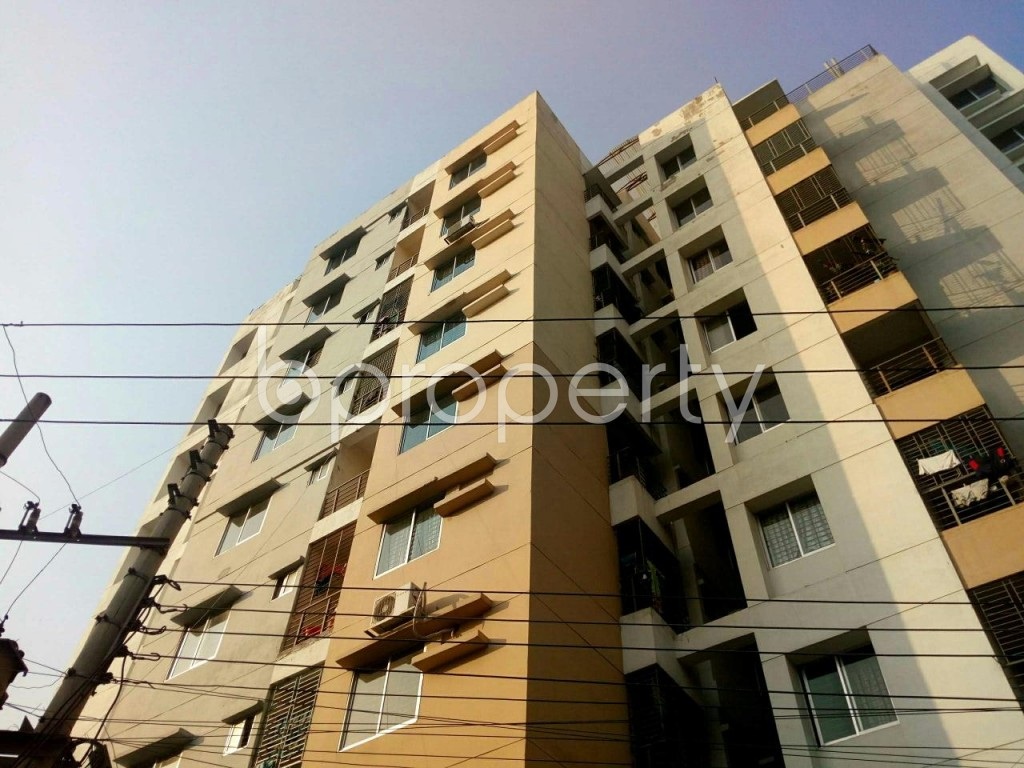 Image 1 - 3 Bed Apartment for Sale in Fatulla, Narayanganj City - 1734122