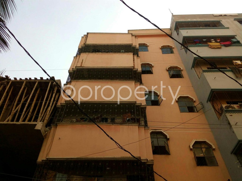Image 1 - 3 Bed Duplex to Rent in Mirpur, Dhaka - 1734399