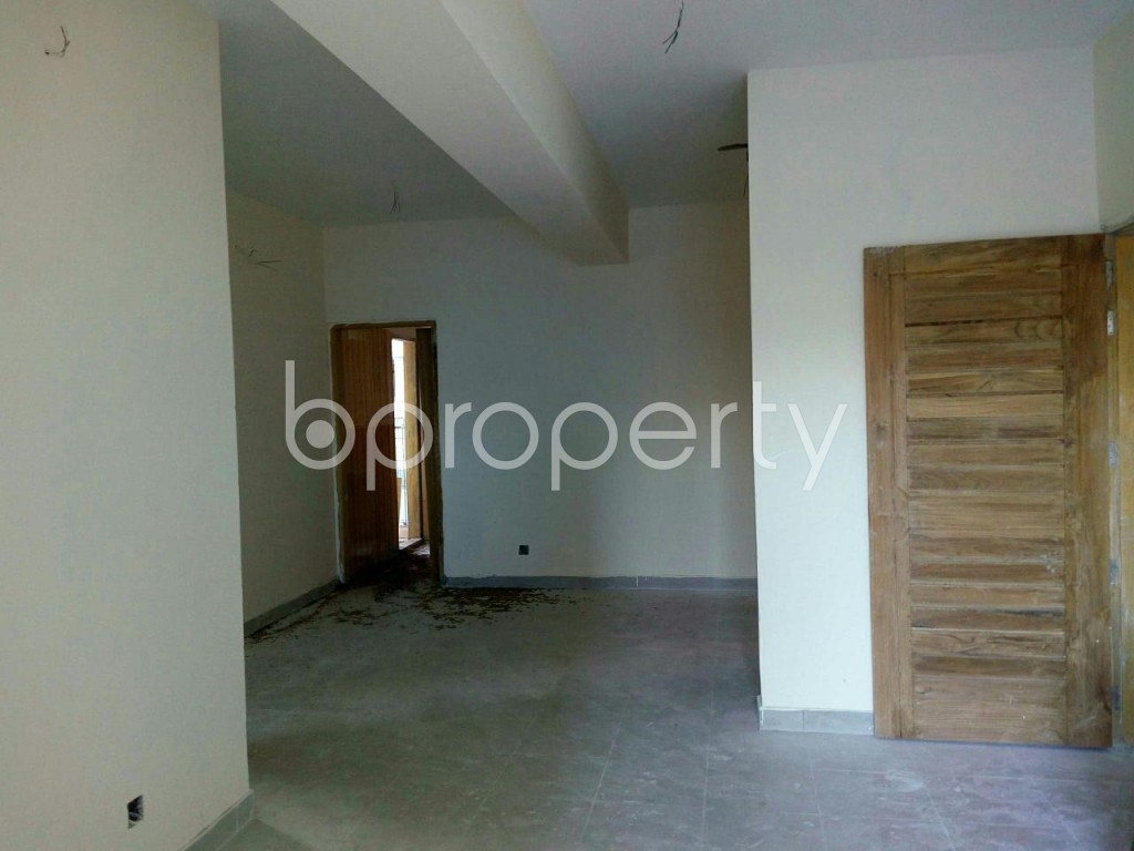 Image 1 - 3 Bed Apartment for Sale in 4 No Chandgaon Ward, Chattogram - 1734861