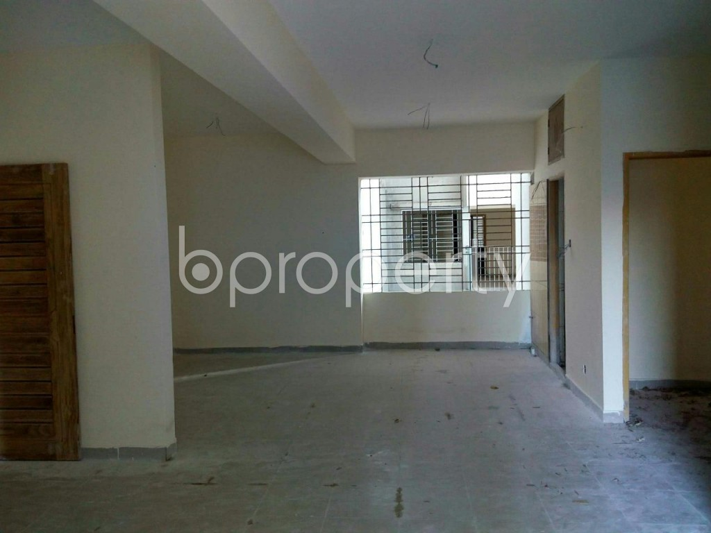 Image 1 - 3 Bed Apartment for Sale in 4 No Chandgaon Ward, Chattogram - 1734867