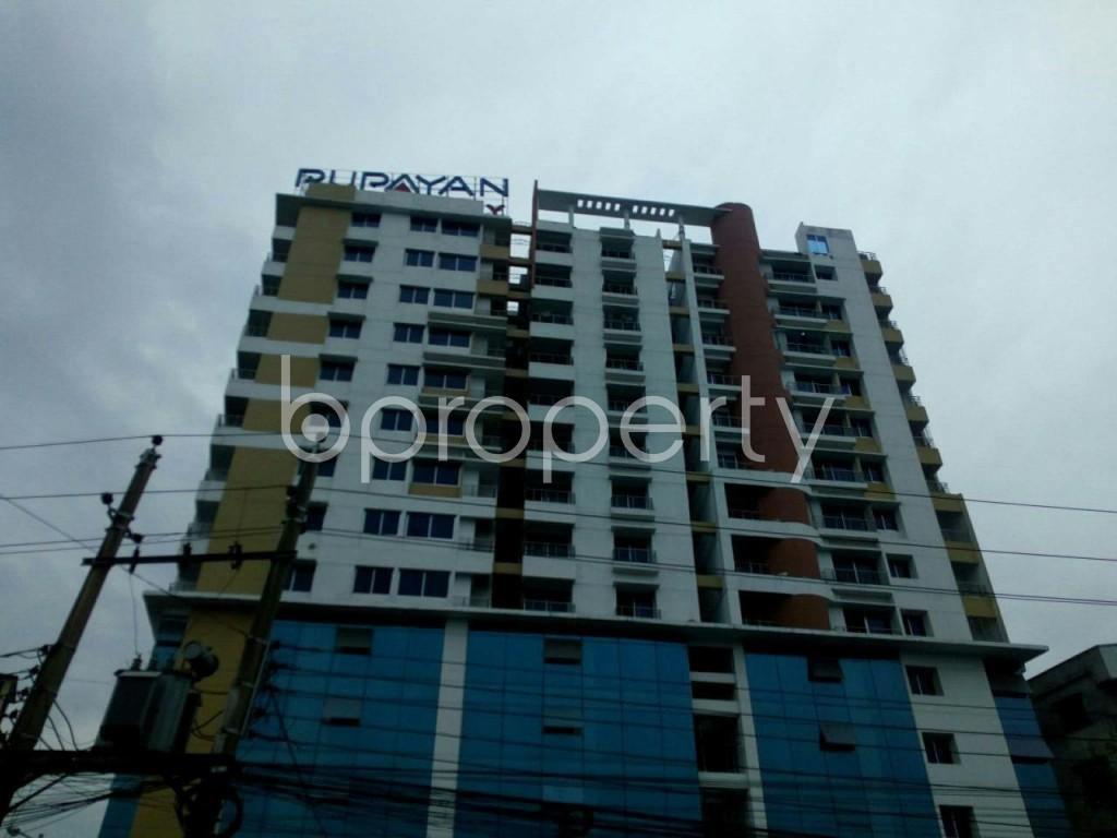 Image 1 - 3 Bed Apartment for Sale in Narayanganj, Narayanganj City - 1735613