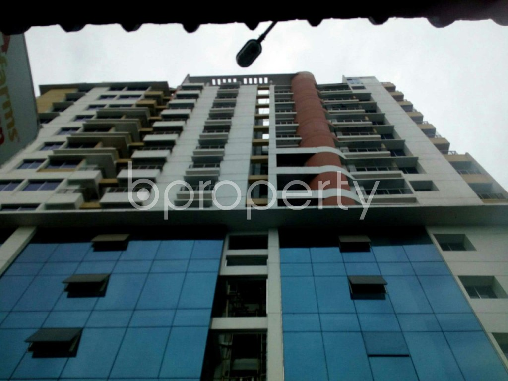 Image 1 - 3 Bed Apartment for Sale in Narayanganj, Narayanganj City - 1735631