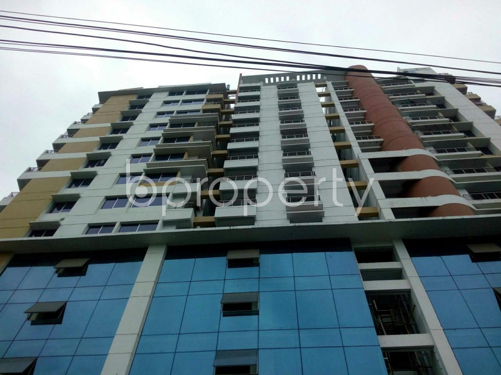Image 1 - 3 Bed Apartment for Sale in Narayanganj, Narayanganj City - 1735680