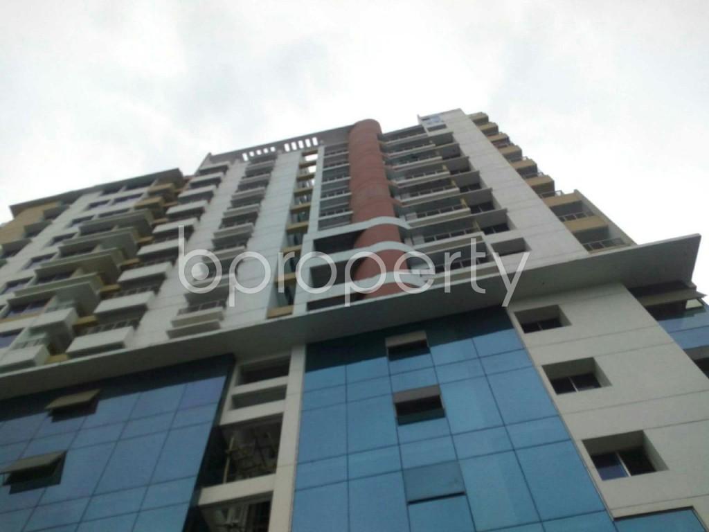 Image 1 - 3 Bed Apartment for Sale in Narayanganj, Narayanganj City - 1735691