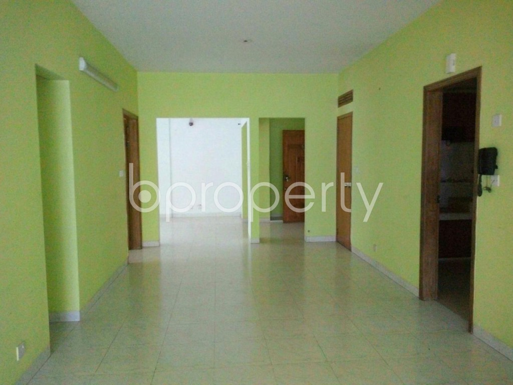 Image 1 - 3 Bed Apartment for Sale in Banani, Dhaka - 1735915