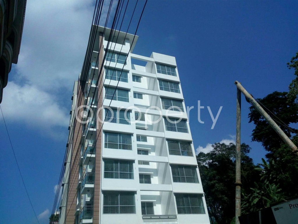 Image 1 - 3 Bed Apartment for Sale in South Khulsi, Chattogram - 1736160