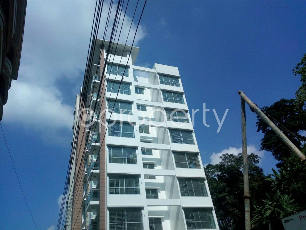 Image 1 - 3 Bed Apartment for Sale in South Khulsi, Chattogram - 1736310