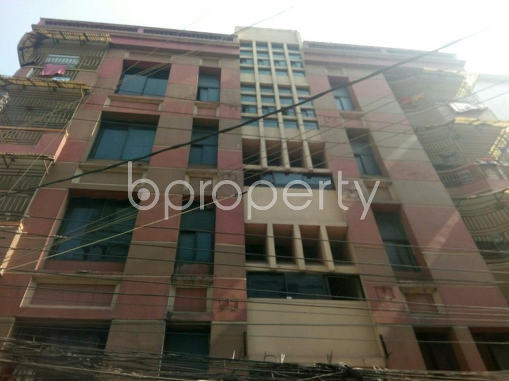 Image 1 - 5 Bed Duplex to Rent in Nikunja, Dhaka - 1737594