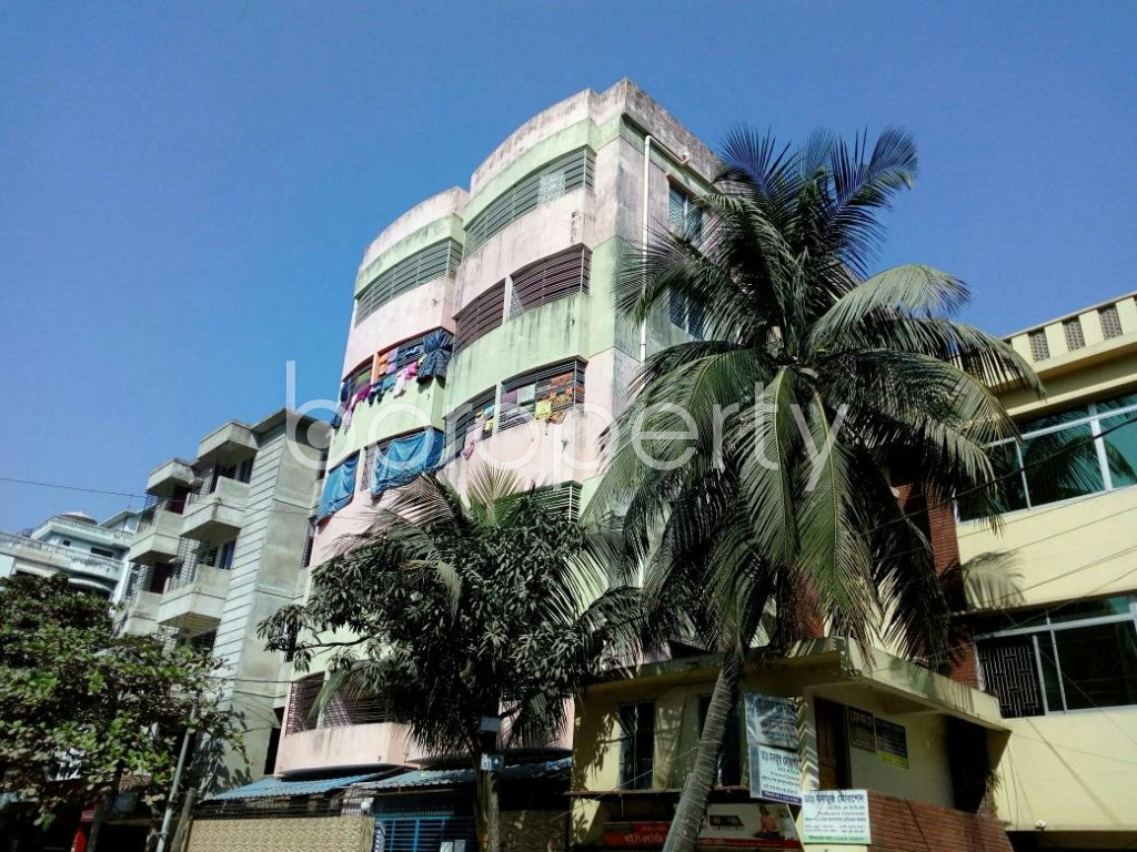 Image 1 - 3 Bed Apartment for Sale in 4 No Chandgaon Ward, Chattogram - 1740016