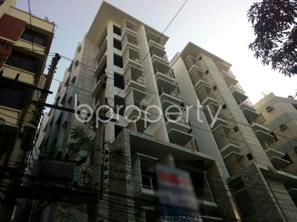 Image 1 - 3 Bed Apartment for Sale in Lalmatia, Dhaka - 1741130