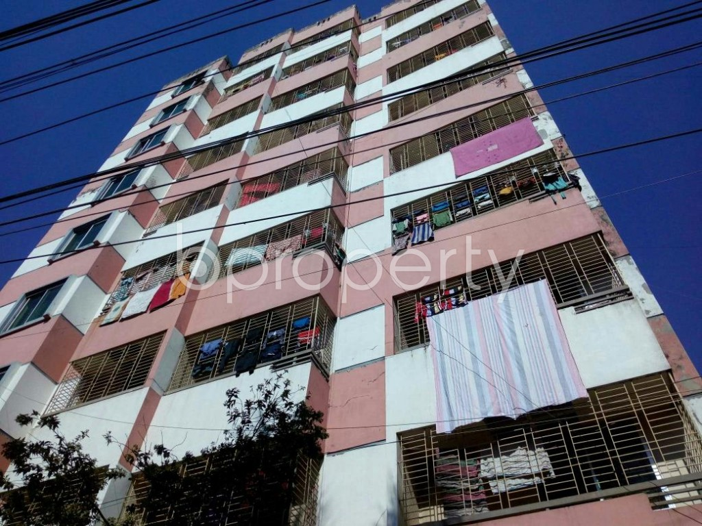 Image 1 - 2 Bed Apartment to Rent in Thakur Para, Cumilla - 1741427