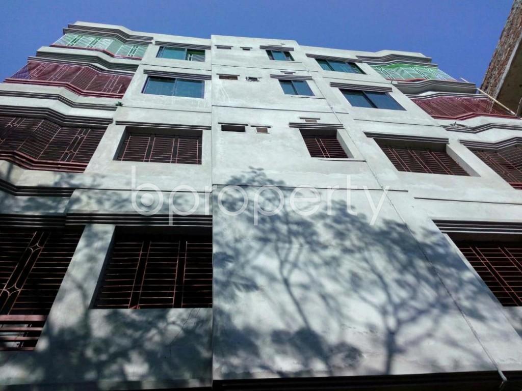 Image 1 - 3 Bed Apartment to Rent in Thakur Para, Cumilla - 1741557