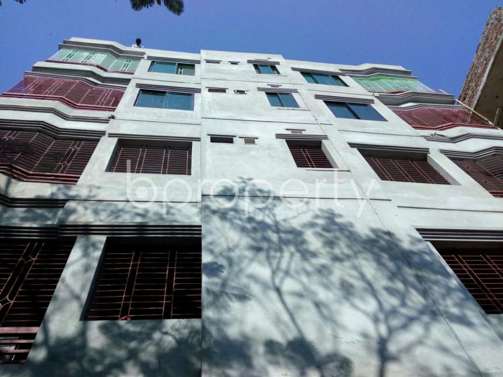 Image 1 - 2 Bed Apartment to Rent in Thakur Para, Cumilla - 1741602