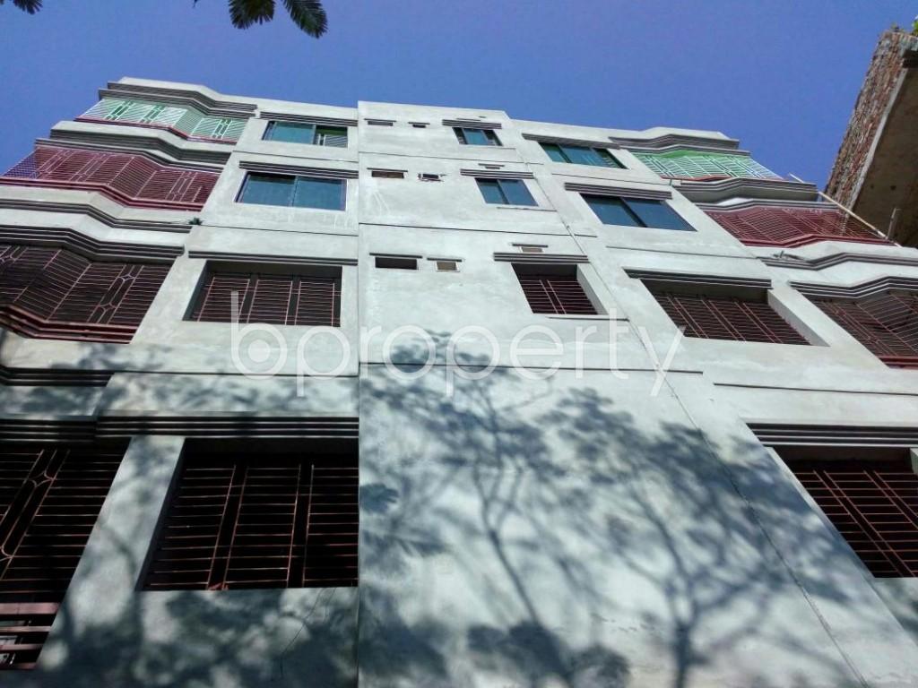 Image 1 - 2 Bed Apartment to Rent in Thakur Para, Cumilla - 1741603