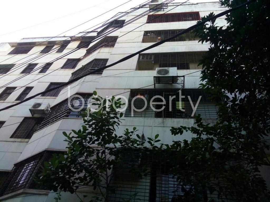 Image 1 - 3 Bed Apartment for Sale in 15 No. Bagmoniram Ward, Chattogram - 1742587