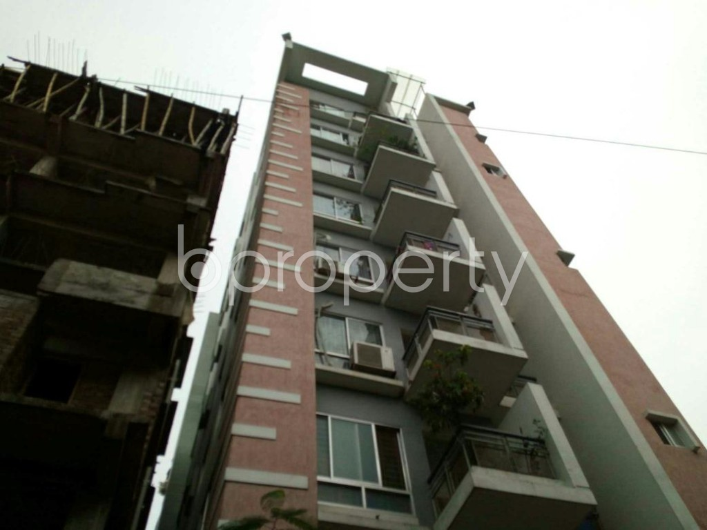 Image 1 - 2 Bed Apartment for Sale in Narayanganj, Narayanganj City - 1743313
