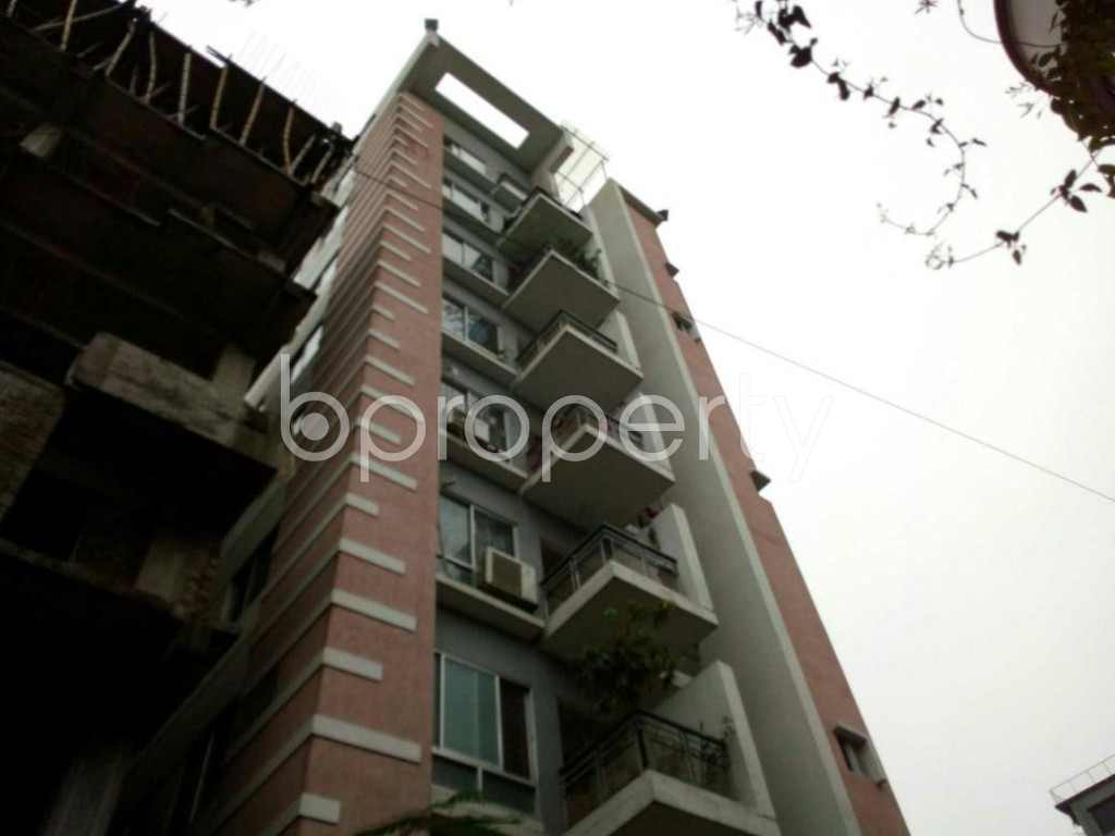 Image 1 - 2 Bed Apartment for Sale in Narayanganj, Narayanganj City - 1744263