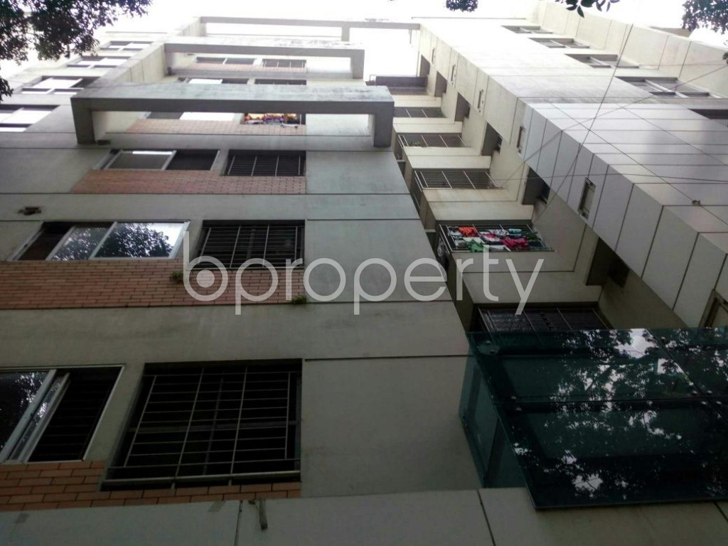 Image 1 - 3 Bed Apartment for Sale in Banani, Dhaka - 1744779