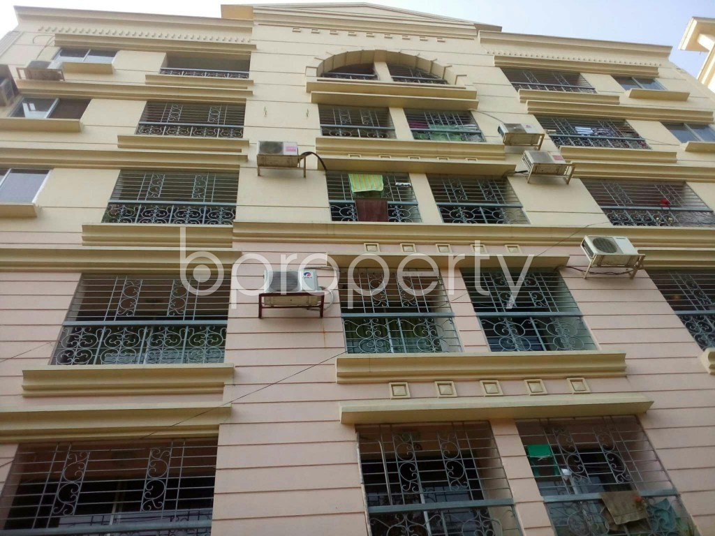 Image 1 - 3 Bed Apartment for Sale in South Khulsi, Chattogram - 1745237