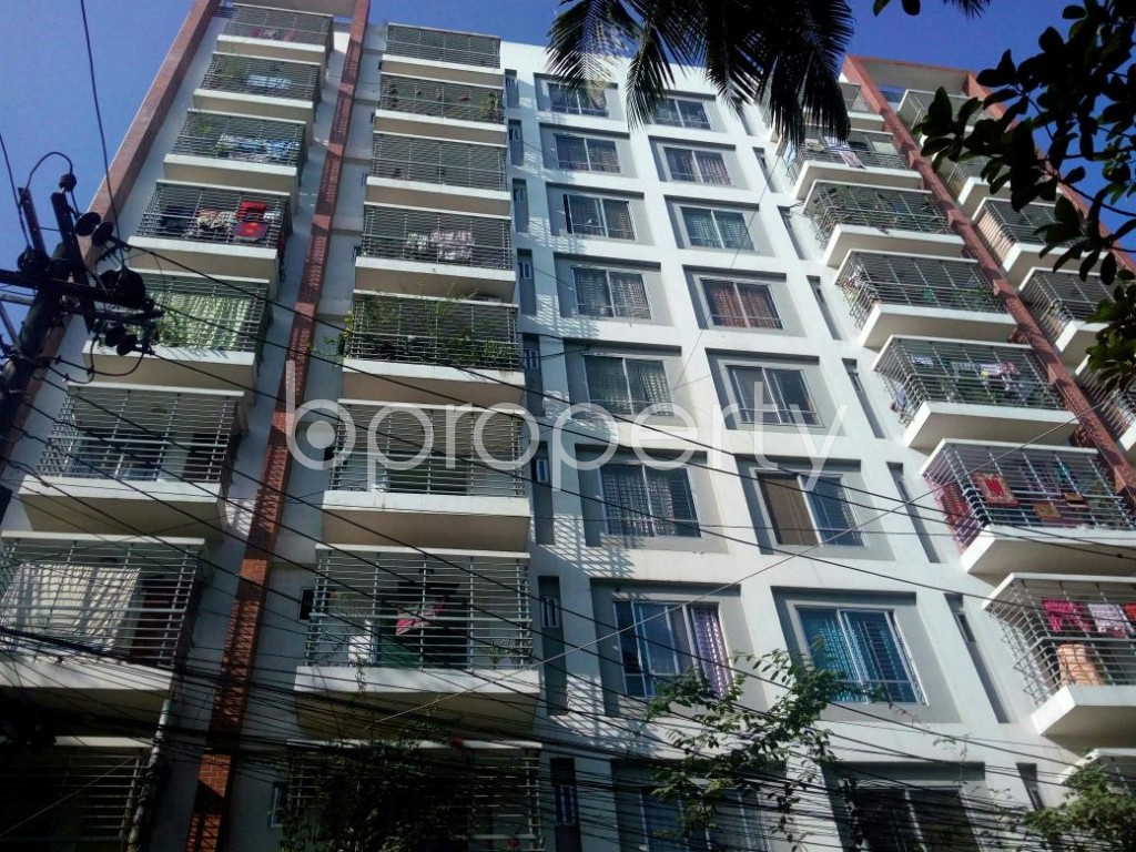 Image 1 - 3 Bed Apartment for Sale in Muradpur, Chattogram - 1745402