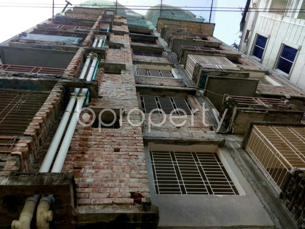 Image 1 - 3 Bed Apartment for Sale in Thakur Para, Cumilla - 1745935