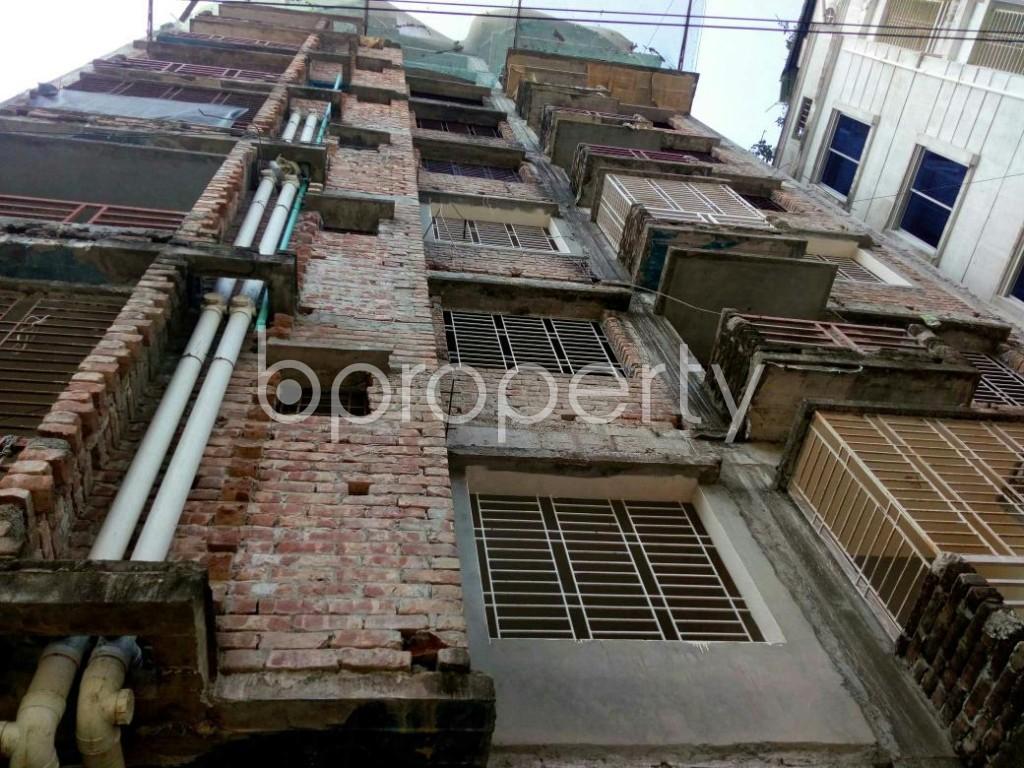 Image 1 - 3 Bed Apartment for Sale in Thakur Para, Cumilla - 1746016