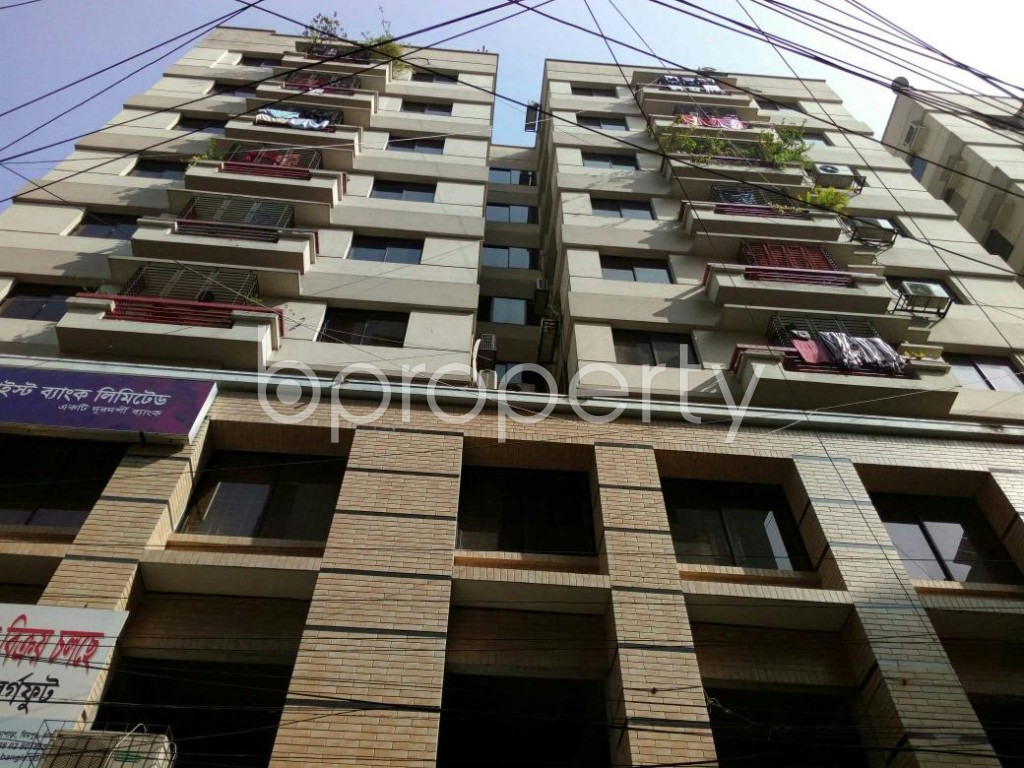Image 1 - Floor for Sale in Motijheel, Dhaka - 1746034