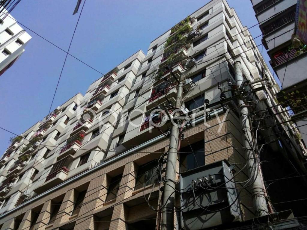 Image 1 - Floor for Sale in Motijheel, Dhaka - 1746035