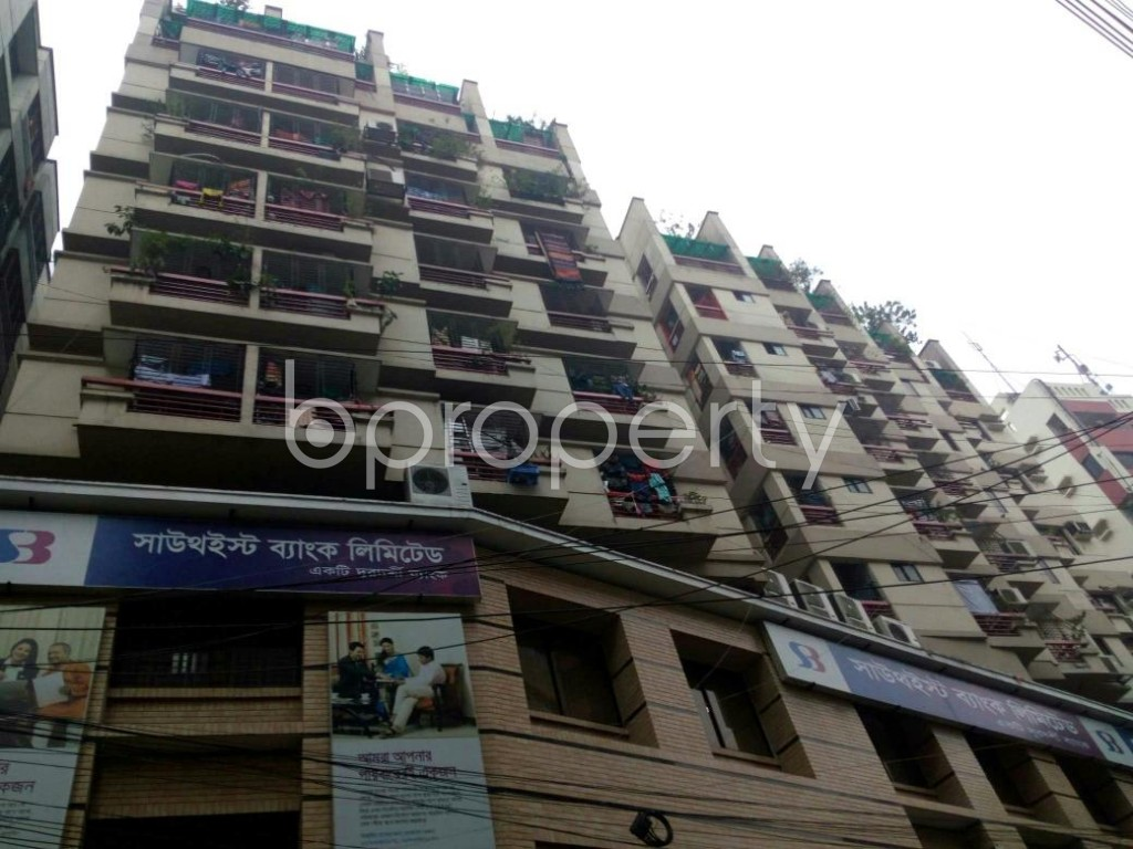 Image 1 - Floor for Sale in Motijheel, Dhaka - 1746237