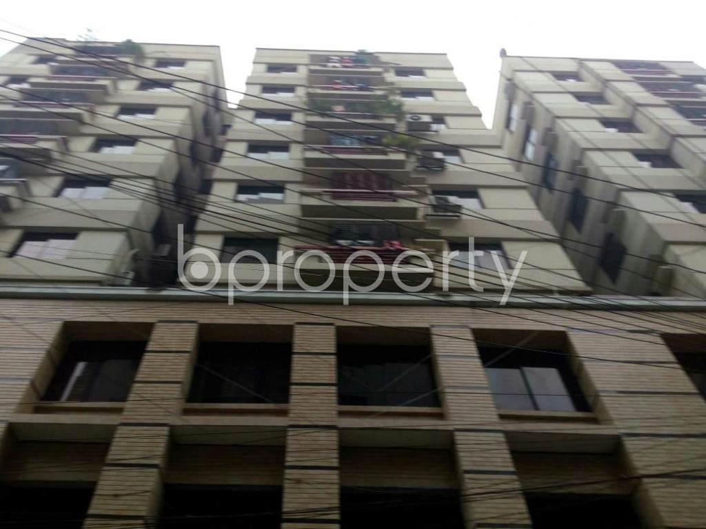 Image 1 - Floor for Sale in Motijheel, Dhaka - 1746238