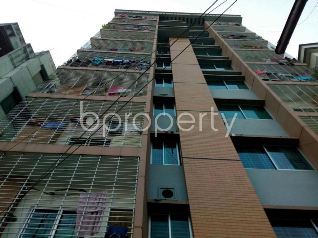 Image 1 - 2 Bed Apartment for Sale in Gazipur Sadar Upazila, Gazipur - 1747075