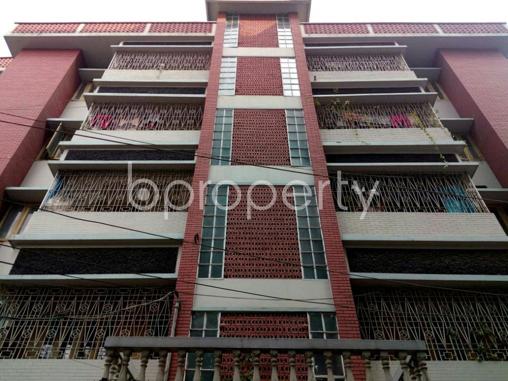 Image 1 - 2 Bed Apartment to Rent in Taltola, Dhaka - 1748120